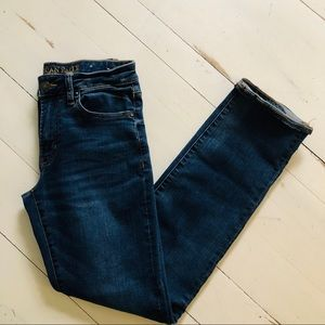 American Eagle Jeans Original Straight
